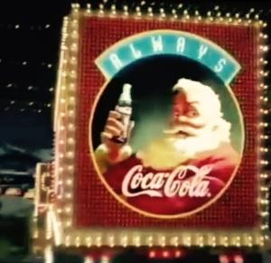 Santa energy balance